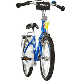 "Puky ZL 18-1 Børnecykel aluminium 18"" Børn, fußball"